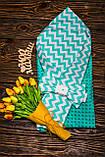 Конверт-одеяло  осень-весна 100х80 см Минки, фото 10