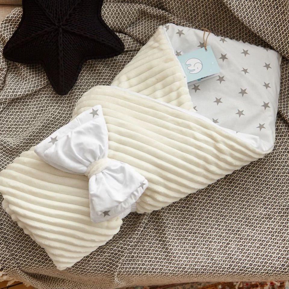 Красивый демисезонный  конверт - одеяло 98х78 см  для новорожденных