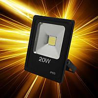 Светодиодный прожектор F20W IP66
