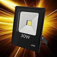 Светодиодный прожектор F30W IP66