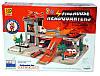 Детская Пожарная станция 5513-29