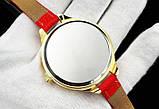 Женские наручные часы с тонким ремешком Meibo white, фото 2
