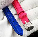 Женские наручные часы с тонким ремешком Meibo white, фото 4
