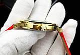 Жіночі наручні годинники з тонким ремінцем Meibo pink, фото 7