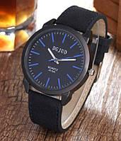 Наручные часы мужские Judge black-blue