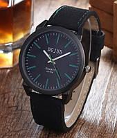Наручные часы мужские Judge black-green