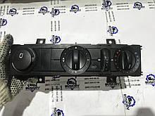 Блок управления отопителем Mercedes Sprinter с 2006-2014 год A9068300185KZ 5HB00901100