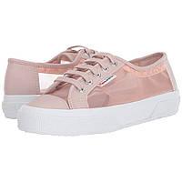Кроссовки Superga 2750 Mattnetw Light Pink - Оригинал