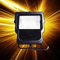 Светодиодный прожектор Luxel LP-10C 10W IP65, фото 1