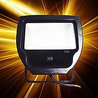 Светодиодный прожектор Luxel LP-30C 30W IP65, фото 1