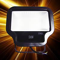 Светодиодный прожектор Luxel LP-50C 50W IP65, фото 1