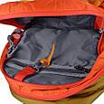 Яркий детский рюкзак Onepolar W1590-orange 20 л, фото 5