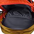 Яркий детский рюкзак Onepolar W1590-orange 20 л, фото 6