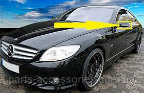 Поворотник в зеркало левый Mercedes CL W216 W 216  новый оригинал 2006+