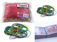 Резинки для денег 1000г AXENT 4613-А