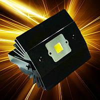 Промышленный светодиодный светильник ПСС-50
