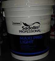 Шпаклёвка легкая MAXI PRO LIGHT Sadolin, 17л