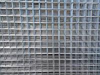 Сітка кладочна 50х50х3,0 оцинкована (1х2), фото 1
