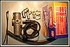 """Подогреватель двигателя """"Лестар"""" 0,7квт.,""""Газель"""",""""Соболь""""(дв.406) d (входа)=38 мм;d (выхода)=44мм"""