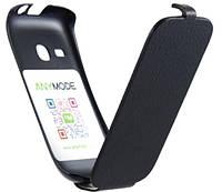 Чехол для Samsung Galaxy Young i6312 - Anymode (BICC002KBK)