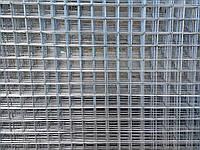 Сетка кладочная 50х50х3,0 оцинкованная (0,5х2)
