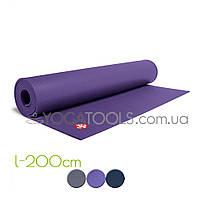 Коврик для йоги PROlite® Mat XL, каучук, Manduka, USA, 200x61cm, 4,5mm