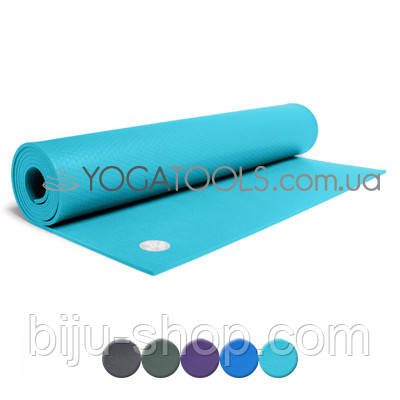 Коврик для йоги BLACK mat PRO, каучук, Manduka, USA, 183x66cm