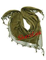 Арафатка (куфия) MIL-TEC  Olive, 12616000