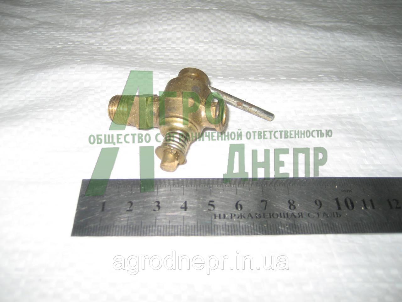 Кран сливной ПС-7 (КР-2)
