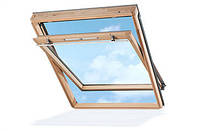 """Мансардное окно Велюкс (VELUX)  GZL 1059 """"Економ"""" размер 78x140"""