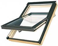 """Мансардное окно Велюкс (VELUX)  GZL 1059 """"Економ"""" размер 78x160"""