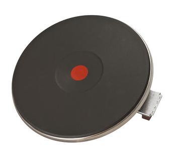 Конфорка 72344 (TS-1045) 12.18463.194 2000Вт, диаметром 180 мм для плиты Kogast ES-40