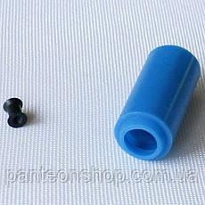 Резинка хоп-апу MadBull синя, фото 2