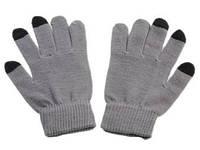 """Емкостные перчатки Verico """"три пальца"""""""