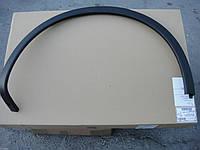 Porsche Cayenne накладка правая на арку заднее крыло новая оригинал
