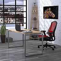 Стол письменный Q-160-32 Loft design Венге корсика