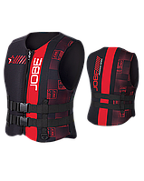 Жилет Jobe Progress Neo Vest Men (черн, красн, син) (244913001)