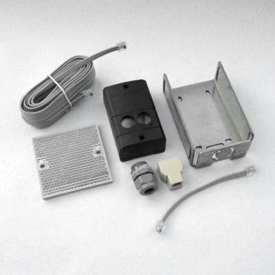 8052882фотоэлементы с зеркальным отражателем Special 613, IP65