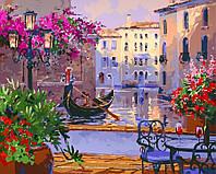 Картина по номерам 40x50 Чарующая Венеция (КНО3559), фото 1