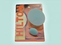 Очищающая подушечка для лица HILTON  0029 SB