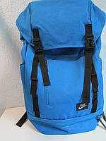 Рюкзак N черный,синий 4465 код 350А