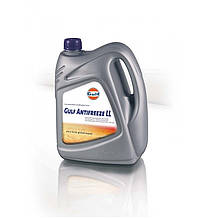 Gulf Coolant 40 готовый антифриз (-38 С)