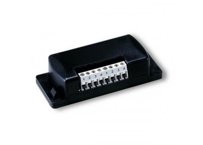 Приемник FLOX 2 R внешний универсальный, 2-х канальный, динамический код Nice