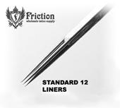 3RL FRICTION (Standard) 10 шт.