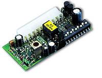 Приемник FLOXI 2R встраиваемый, 2-х канальный, динамический код Nice