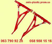 Рычаги на полиуретановых сайлентблоках, треугольные ВАЗ 2110, 2111, 2112, 1118 Калина, 2170 Приора