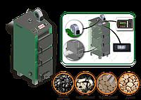 Котел твердопаливний PALCHE 14-55 кВт з автоматикою