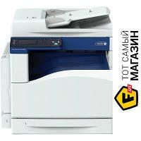 Мфу стационарный DocuCentre SC2020 (SC2020V_U) a3 (29.7 x 42 см) для малого офиса - светодиодная печать (цветная)
