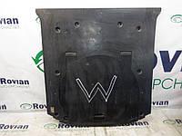 Б/У Пол багажника (Минивен) Volkswagen TOURAN 1 2003-2015 (Фольксваген Туран 1), 1T0863546C (БУ-175605)