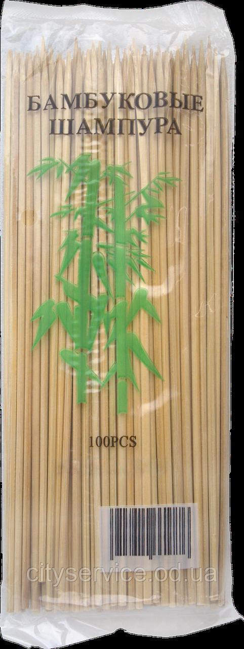 Палочки для шашлыка 30 см.